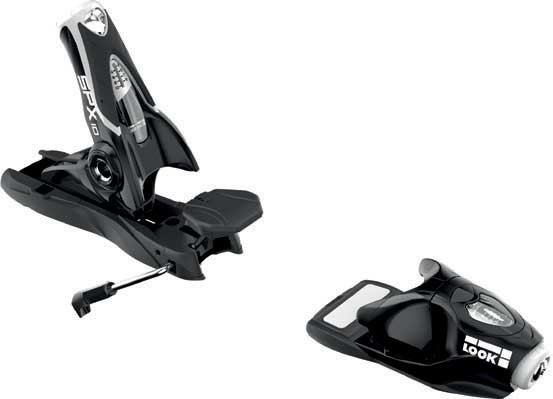 Look bindings SPX 10 B100, black
