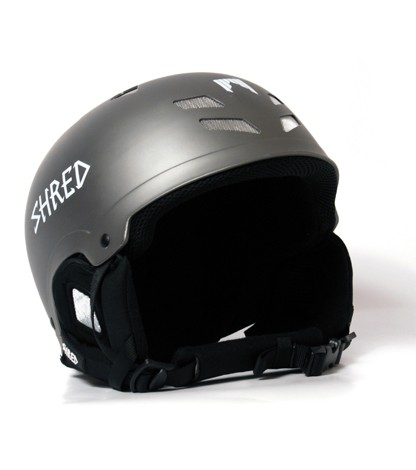Shred Lord helmet - Panthano
