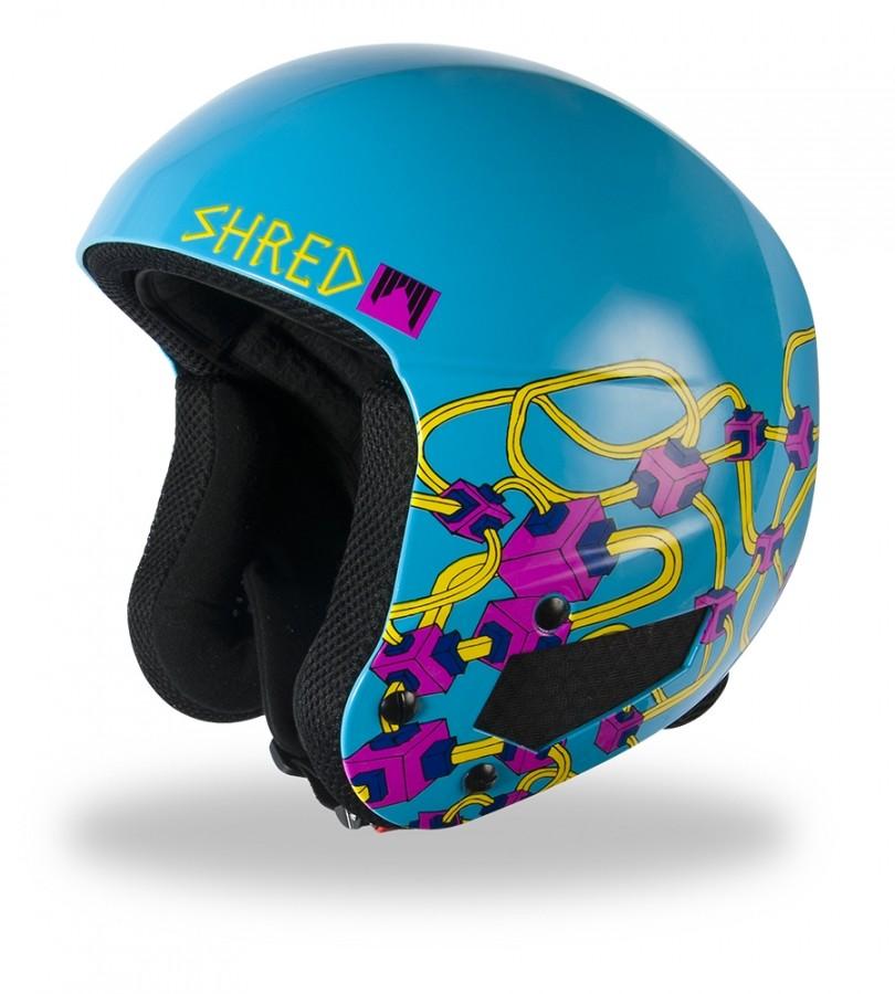 Shred Mega Brain Bucket RH - CUBULAR