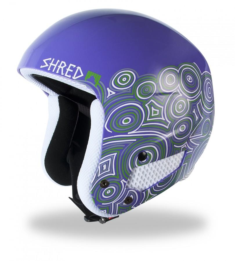 Shred Mega Brain Bucket RH - NIX