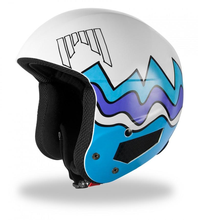 [DEMO helmet] Shred Mega Brain Bucket RH S-DUPER
