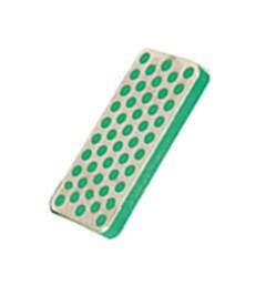 Mini Diamond file DMT - green