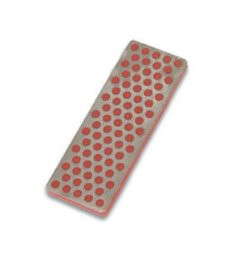 Mini Diamond file DMT - red