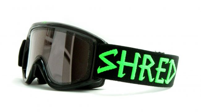 dvona rezervna stekla za otroška shred očala