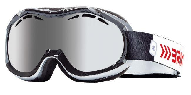 otroška smučarska očala briko jr cup moon