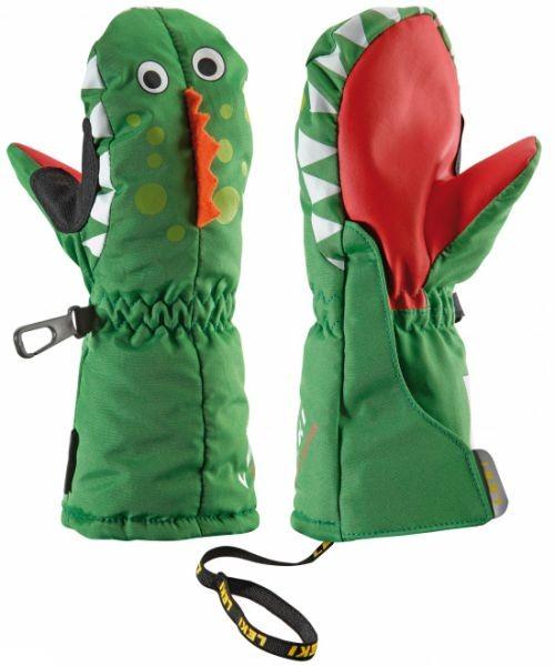 otroske rokavice leki dragon