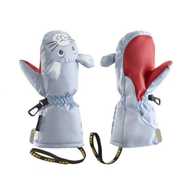 Otroske rokavice Leki Little rabbit