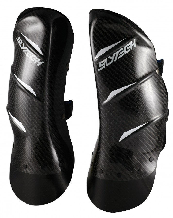 Slytech Shinguards Carbon
