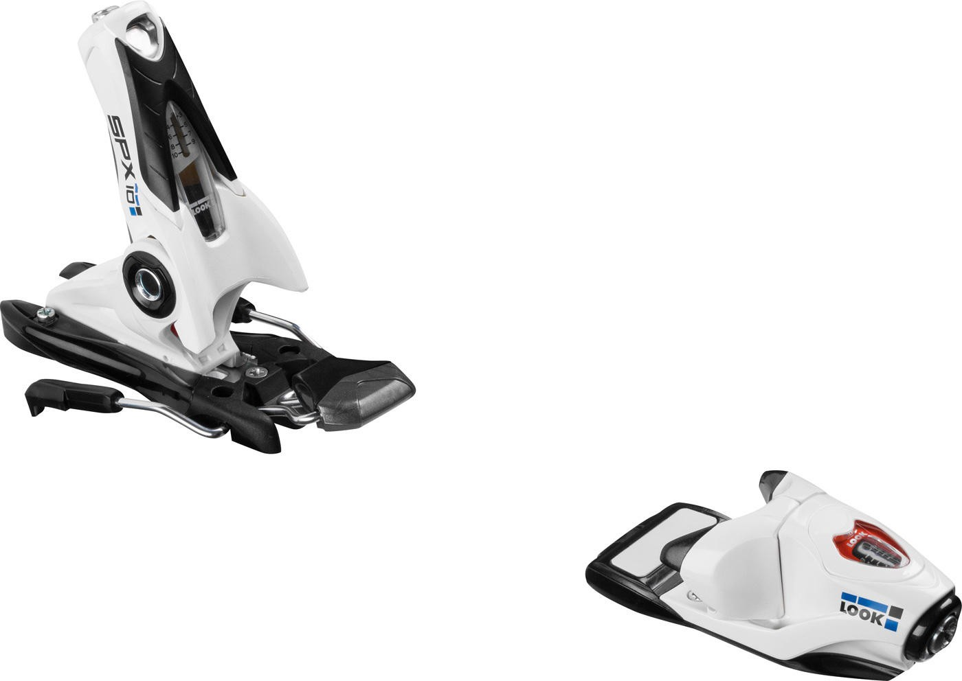 Rossignol SPX 10 B73 White Icon bindings