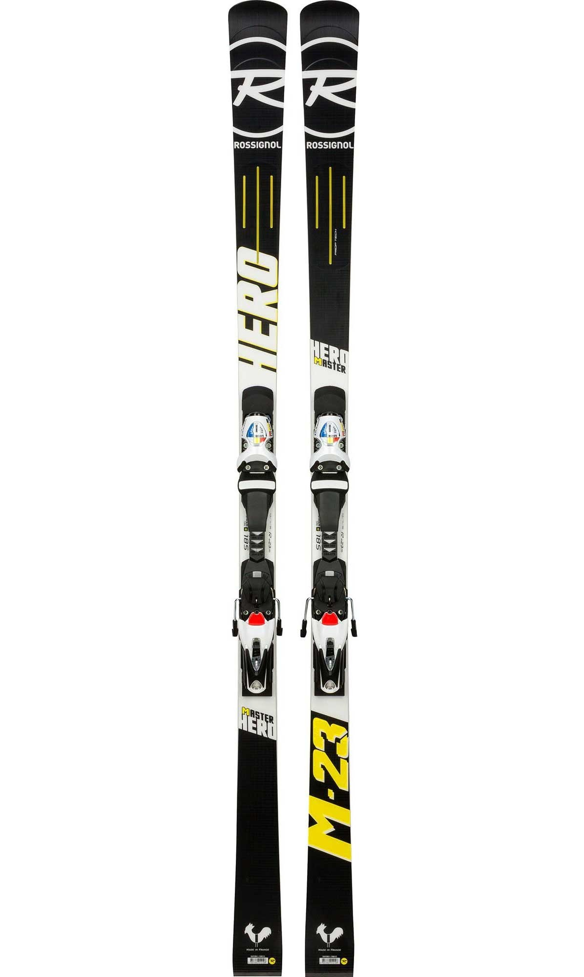 rossignol hero master r21 wc skis 2018. Black Bedroom Furniture Sets. Home Design Ideas