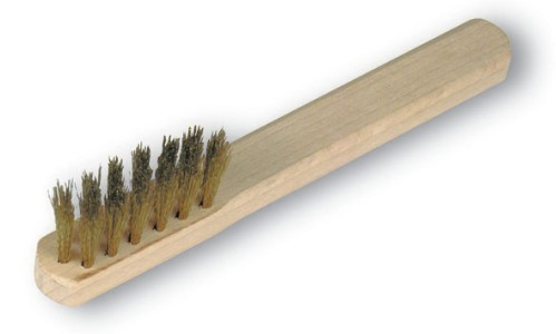 File brush Holmenkol