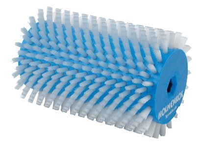 Holmenkol speed brush - Nylon