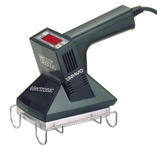 Bravo eletronic waxer - ski wax iron