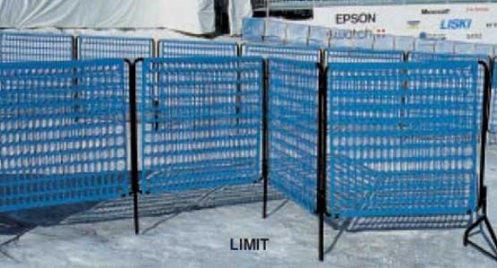 Liski fence limit 3