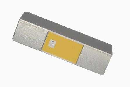M Sportna oprema side edge file guide - INOX steel