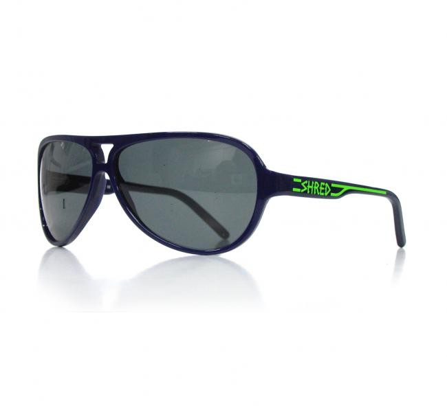 Sunglasses Shred - Sir Edmund - blue