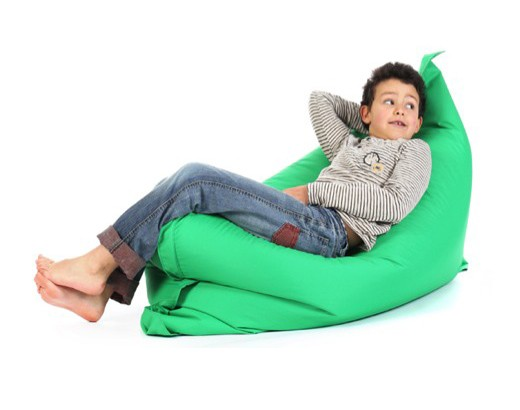 bean bag sit on it brownie more colors. Black Bedroom Furniture Sets. Home Design Ideas