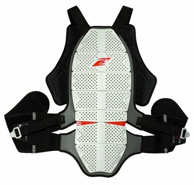 Shark armour GT - 7 plates, S