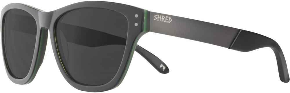 Shred Axe Donalloy Sunglasses