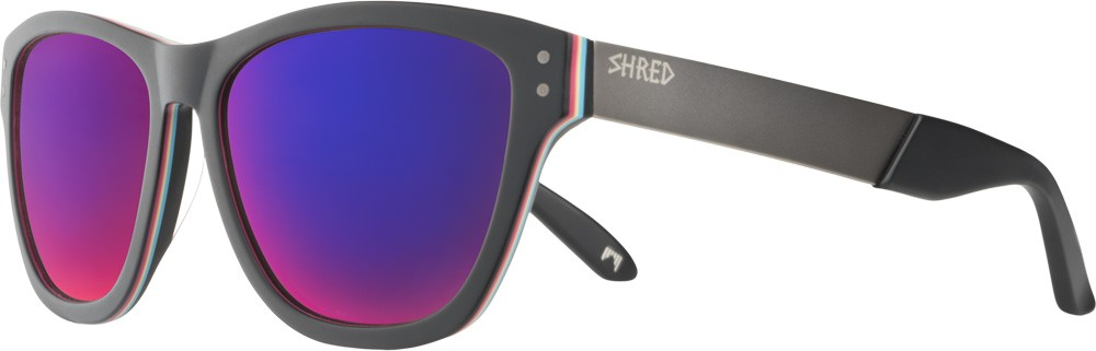 Shred Axe Shrastalloy Sunglasses