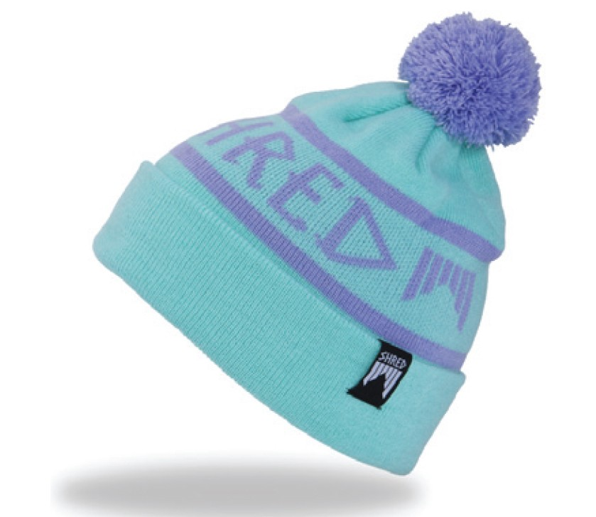 shred beanie woodside water