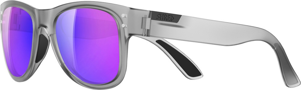 Shred Belushki Noweight Crystal Sunglasses