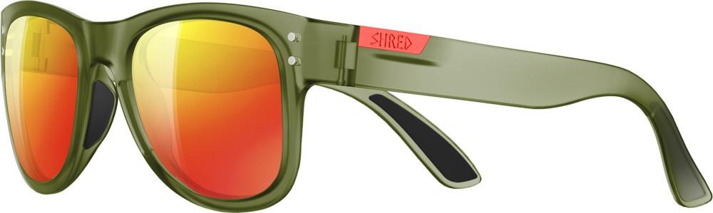 Shred Belushki Noweight Trooper Sunglasses