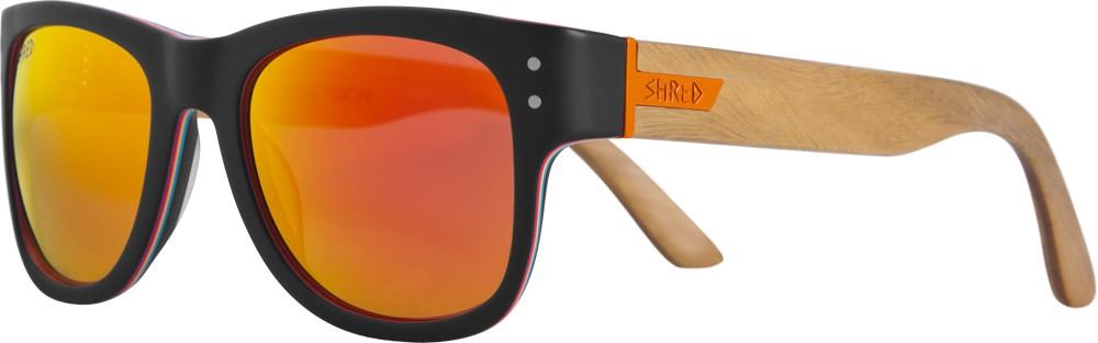 Shred BELUSHKI ShrastaWood 2016