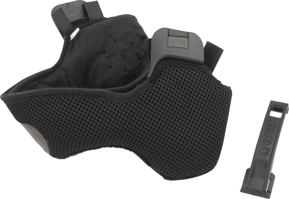 Warm kit for Shred BUMPER helmets