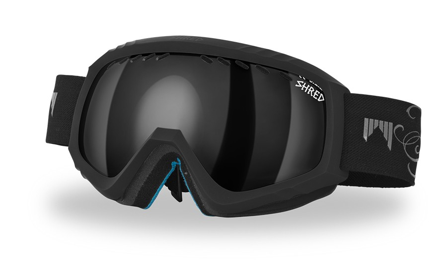Junior ski goggles Shred HOYDEN RDM signatire
