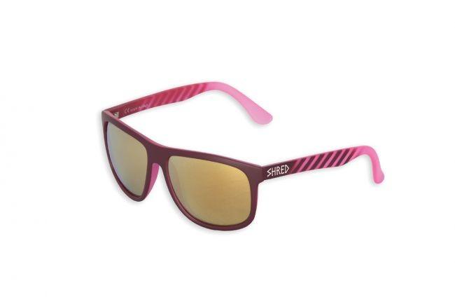 shred karai neon pink