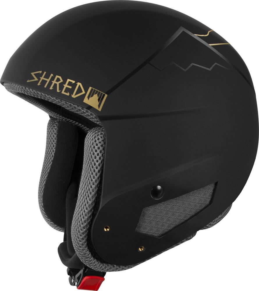 Shred Mega Brain Bucket RH FIS - WHYWESHRED