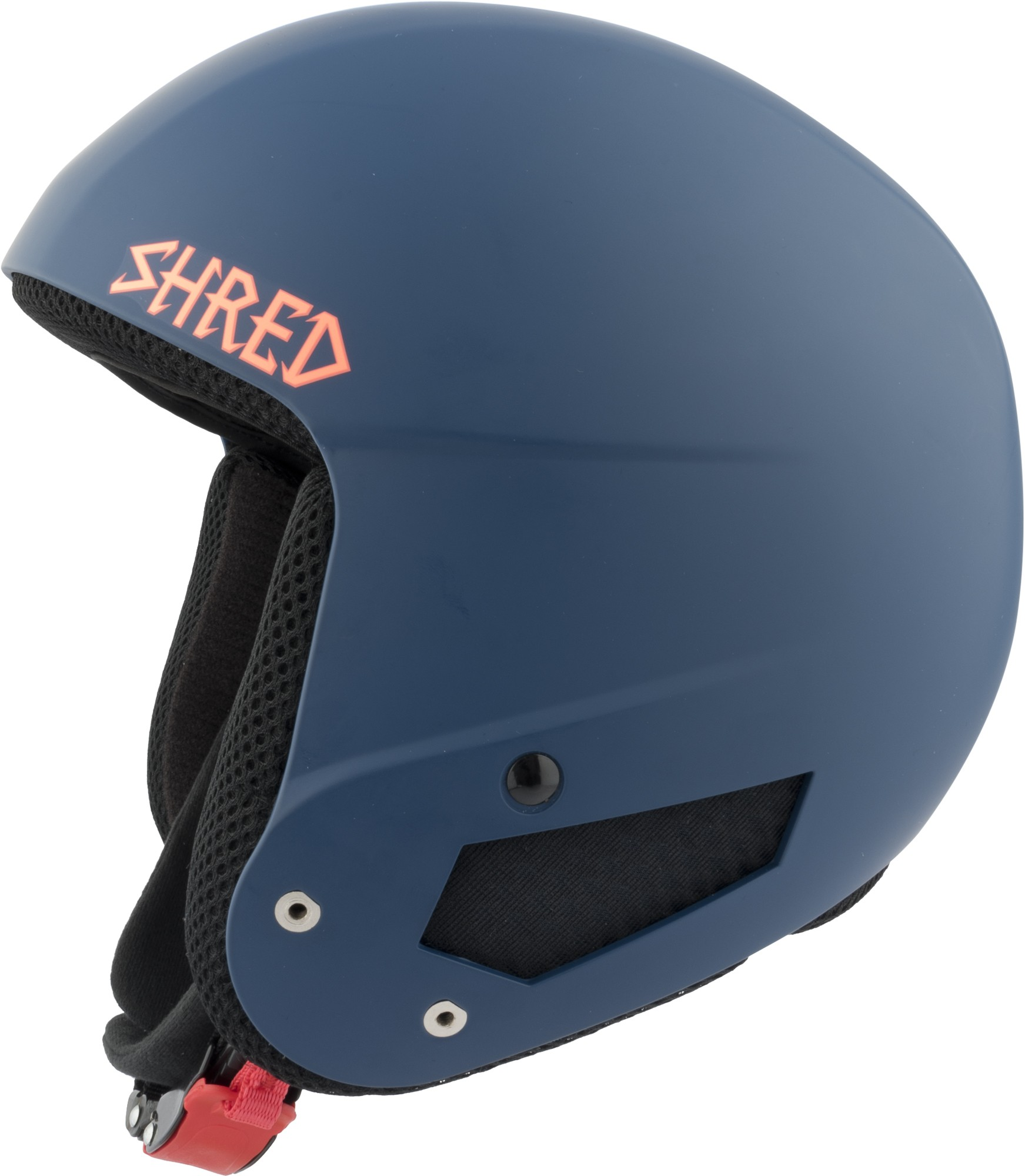 Shred Mega Brain Bucket RH FIS GRAB ski helmet, 2017