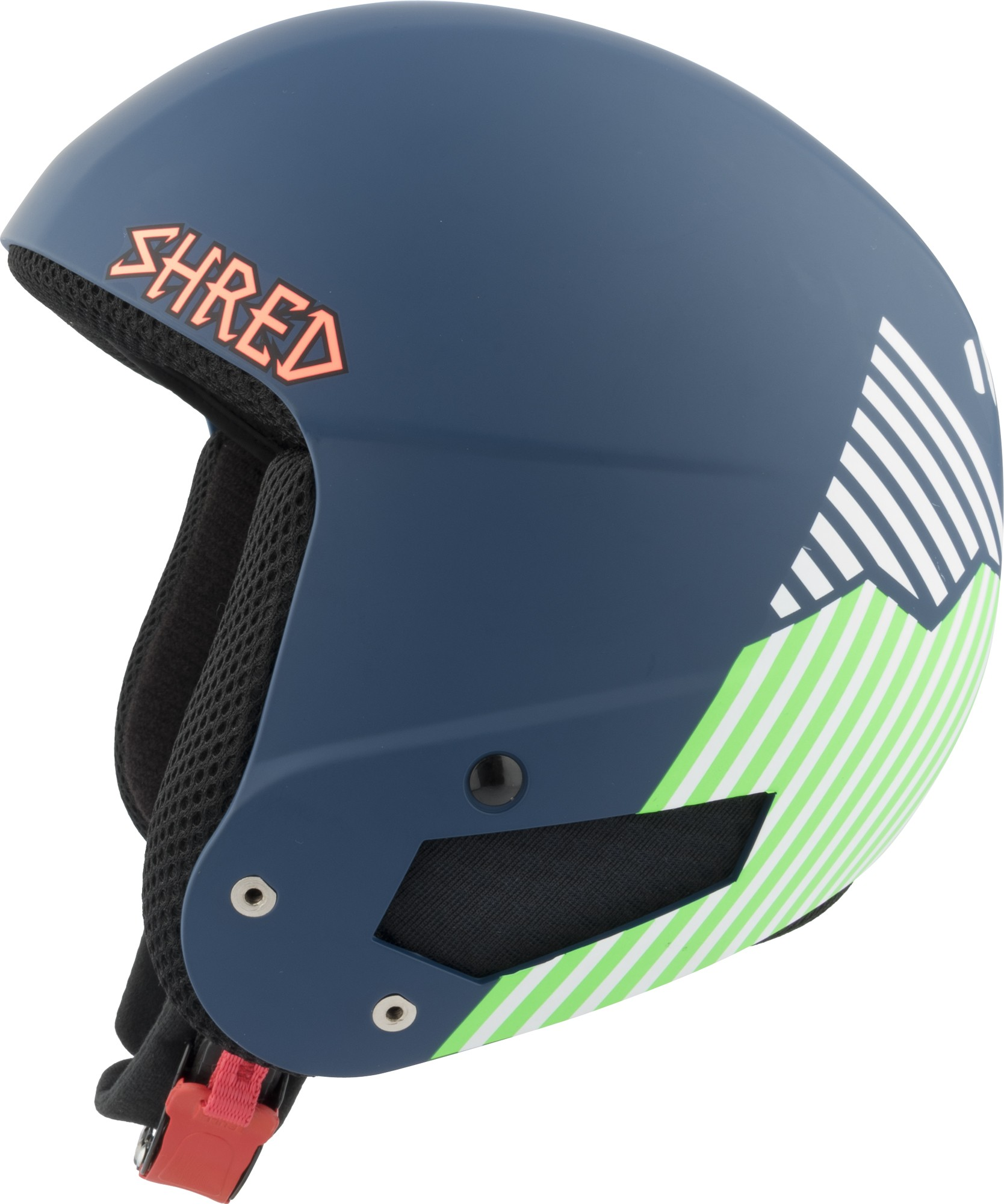 Shred Mega Brain Bucket RH FIS NEEDMORESNOW ski helmet, 2017