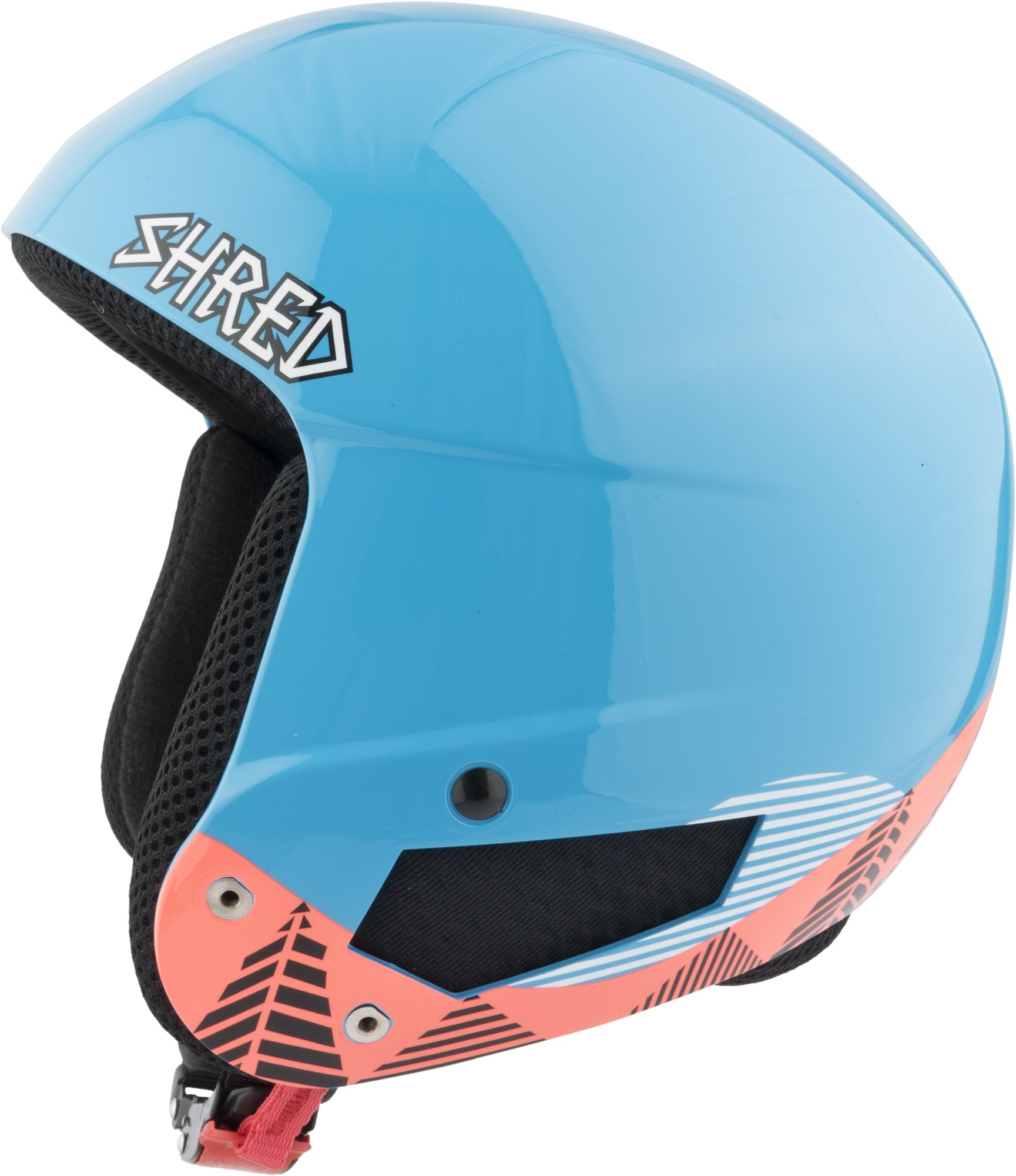 Shred Mega Brain Bucket RH FIS TIMBER ski helmet, 2017