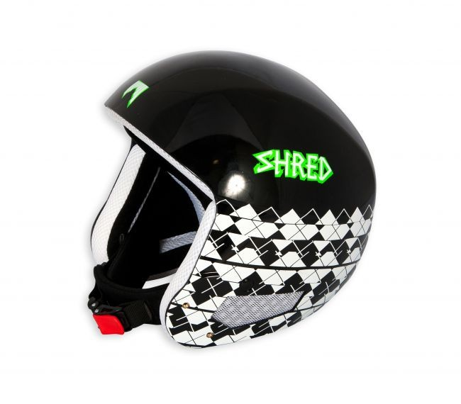 Shred Mega brain bucket