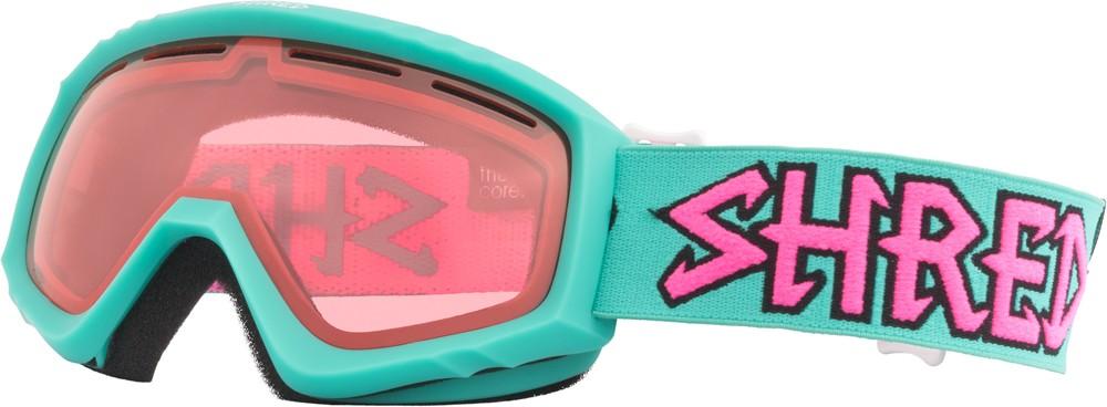 Shred MINI AIR MINT goggles, 2018