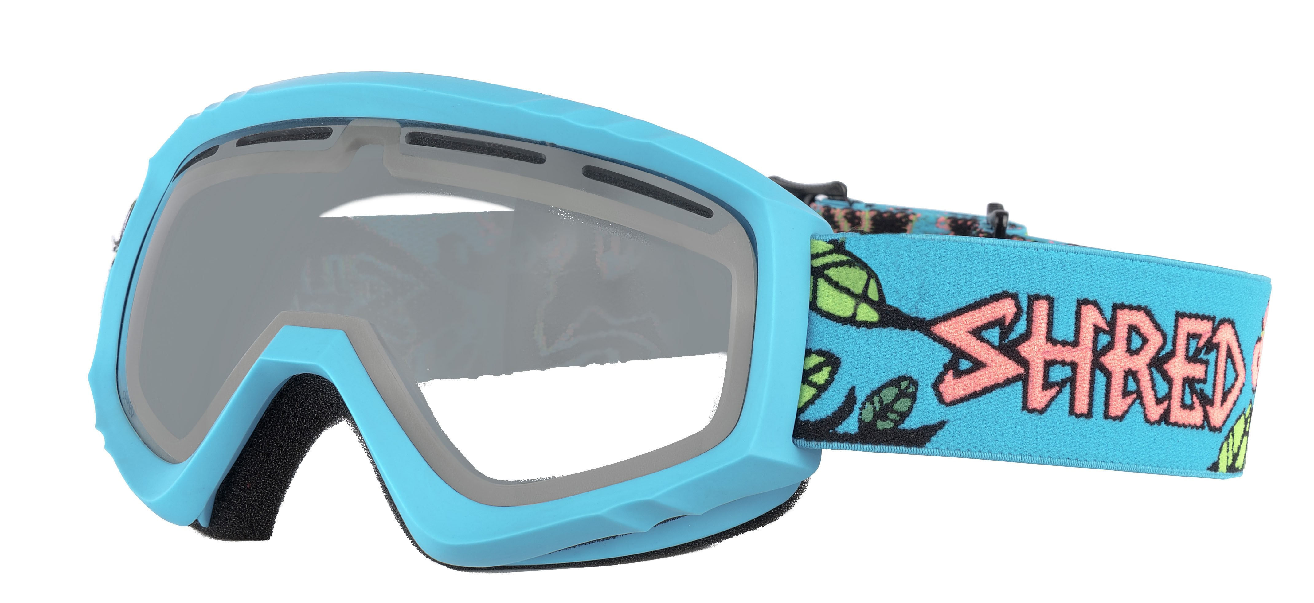 Shred MINI Dragosaurus goggles, 2018