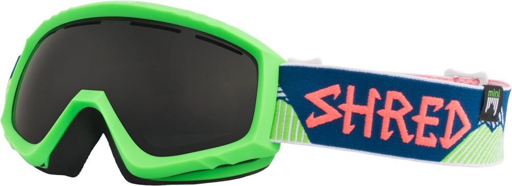 Shred MINI NEEMORESNOW goggles, 2017