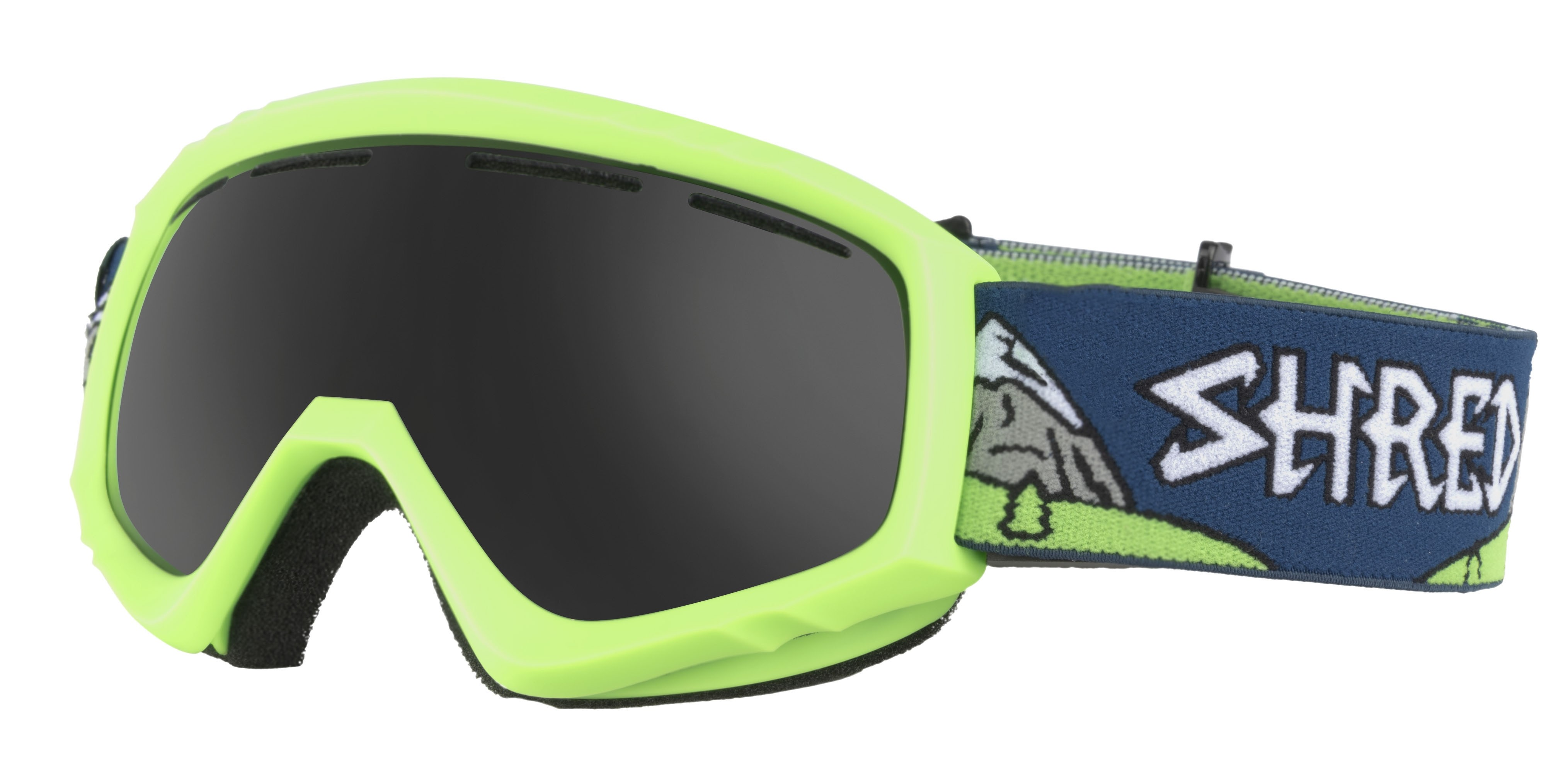 5e9ebdd119 Shred Mini junior ski goggles