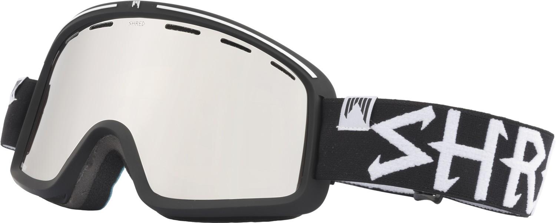 Shred MONOCLE ECLIPSE goggles, 2017