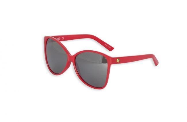 shred ženska sončna očala pseudosoft red