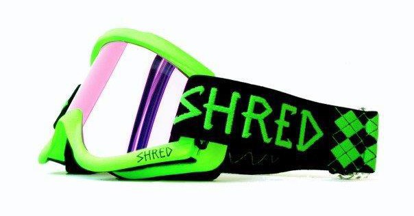shred racer soaza