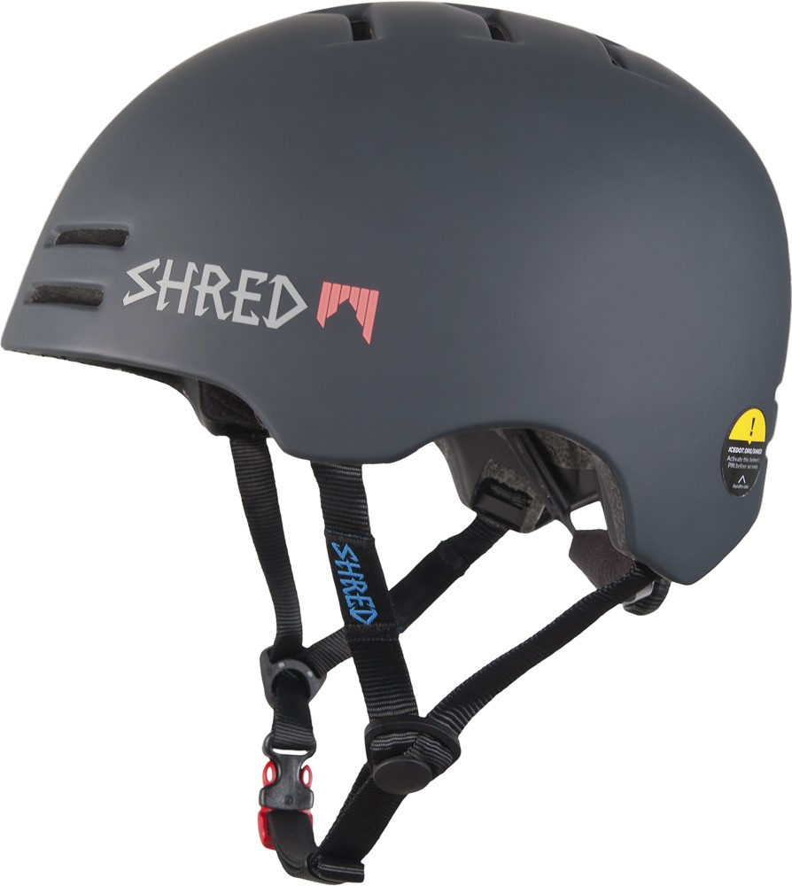 Shred SLAM CAP LIGHT - Credit Card