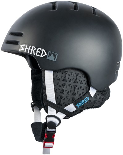 Shred ski helmet SLAM CAP Noseason - Slash