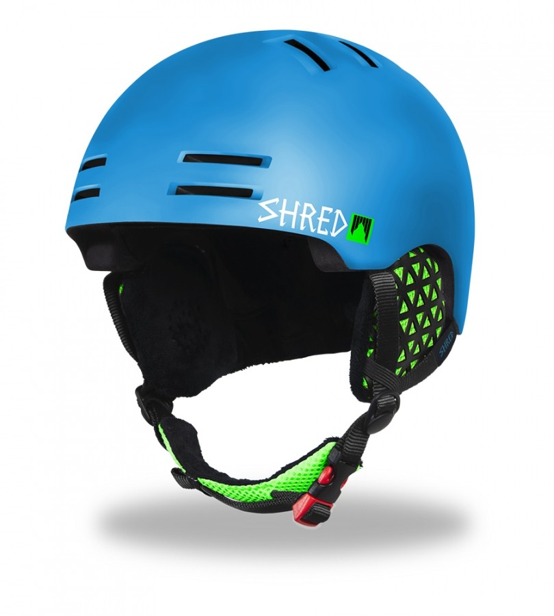 Shred ski helmet SLAM CAP - Twister