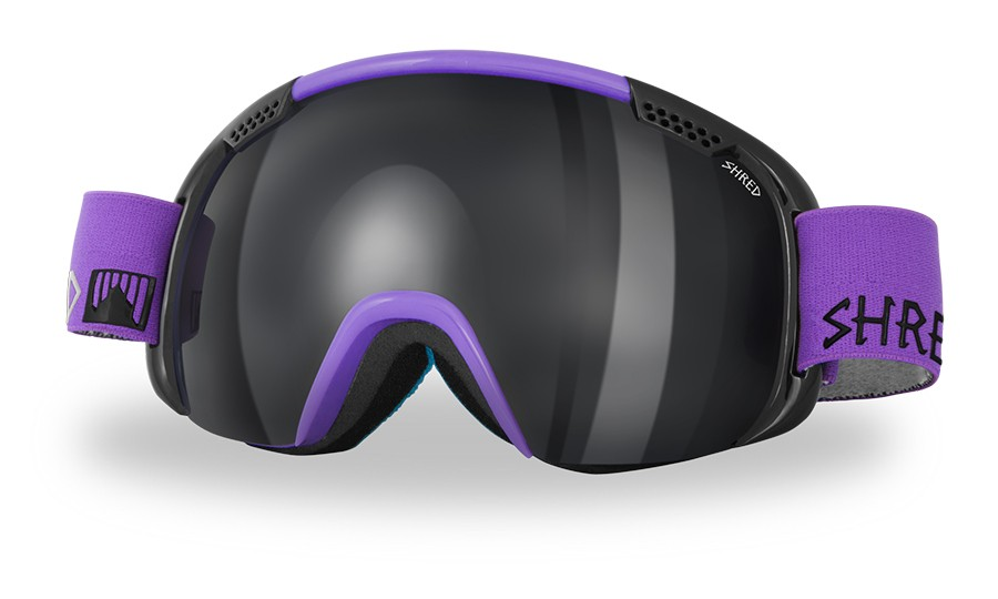 Shred Smartefy - GAPER (polarized)