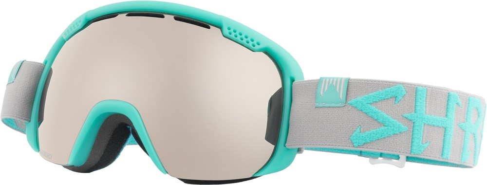 Shred Smartefy SPLASH goggles, 2018