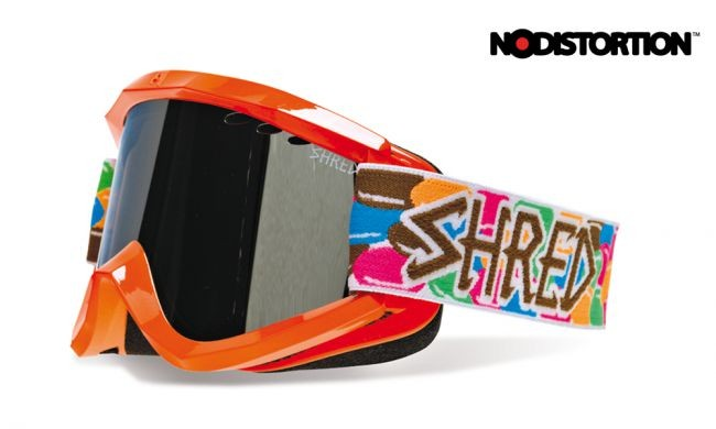 Shred Soaza Candyz smucarska ocala