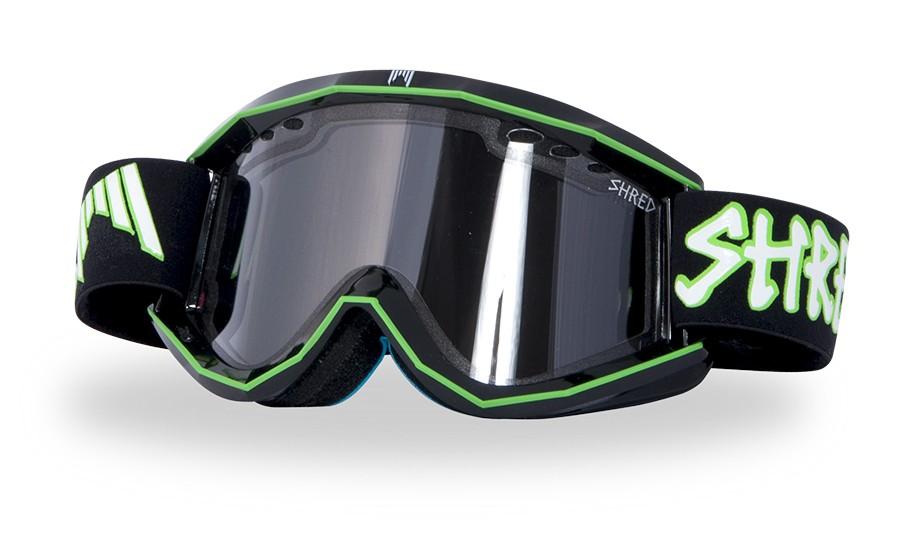 Shred ski goggles SOAZA - Don